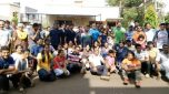 Green Saviours of Belgaum Continue their Marvelous Green City Campaign | Plants next 40 Trees.