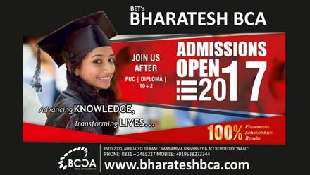 BHARTESH BCA