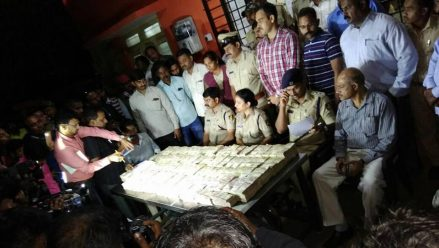 Belgaum | Last Week's 3.1 Crore Demonetised Currency seizure brings up new angles