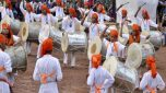 Belagavi comes alive to the sound of dhol and tasha