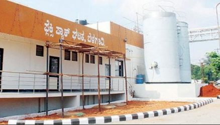 Belgaum |(BEMUL) Belagavi society to supply 20,000 litres of milk to Andhra every day