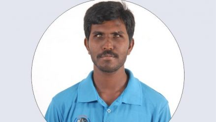 Belagavi-based visually-challenged cricketer selected for world cup squad