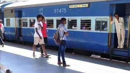 Belagavi - Yesvantpur Tatkal Special Train trains for Sankranti Festival
