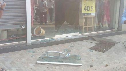 Belagavi dalit protest turns violent