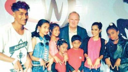 Belagavi dancers to represent India at Dance World Cup
