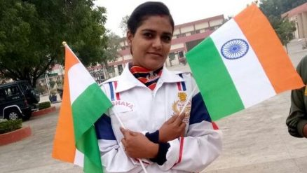 Shruti Huddar | The BSF daredevil from Belagavi