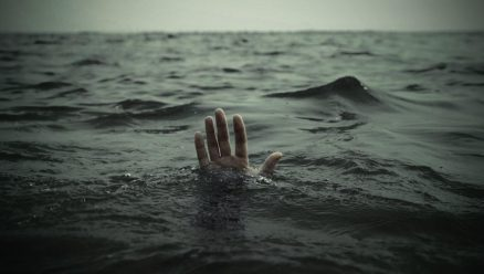 A senior couple from Belagavi committed suicide by jumping into Gokak Falls on Sunday.