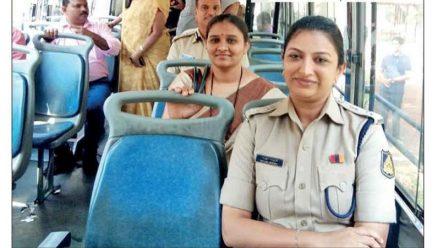 Belagavi city gets its first women's spl bus service