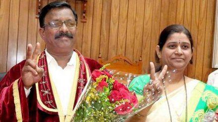 Newly Elected | Basavaraj Chikkaldinniis Mayor & Madhushree Pujari Deputy Mayor of Belgaum