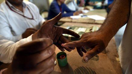Poll preparations begin in Belagavi