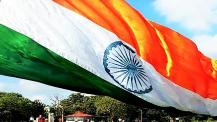 India's tallest tricolour to be hoisted in Belagavi Tomorrow (March 12)