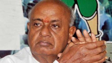JD(S), NCP to enter into pre-poll alliance | Shri H.D. Deve Gowda