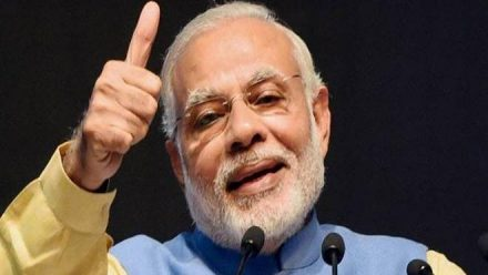 PM Modi beings Campaign for Assembly elections in Karnataka