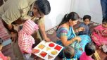 Belagavi Police Commissionerate starts a nursery school for the children of police personnel.