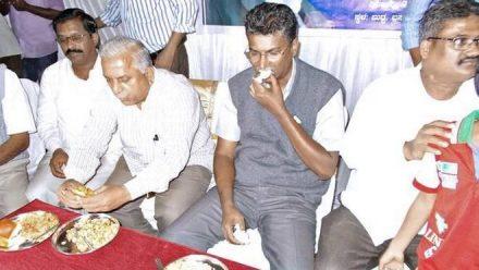 Ex-Minister warns public against blind beliefs