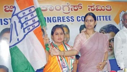 Was offered Rs 30 crore, cabinet berth by BJP: Congress MLA Laxmi Hebbalkar