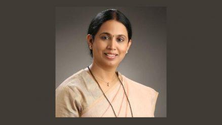 Laxmi Hebbalkar may be replaced as Congress women's wing president