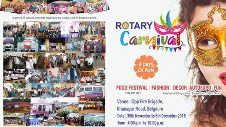 Rotary Carnival
