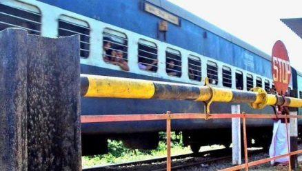 Third Railway Gate Over-bridge | Work Launched | Third gate will be closed until construction soon