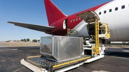 Sambra Airport to Start Cargo Services Soon