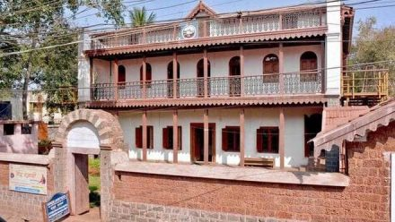 CM to inaugurate Swami Vivekananda memorial in Risaldar Galli Belagavi on February 1
