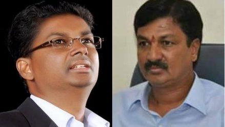 'Ramesh Jarkiholi can't control voters' : Satish Jarkiholi