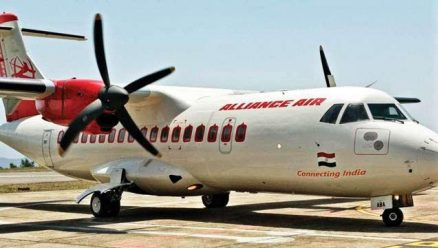 Alliance Air to launch flight to Bengaluru, Pune from Belgaum from May 15