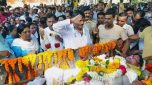 Former MLA and Mayor Sri Sambhaji Patil passes away