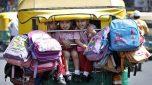 School autorickshaw drivers Strike | Autorickshaw unions say that the strike will continue till JUL1