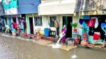 Belagavi district receives 400 mm rainfall in about 50 hours