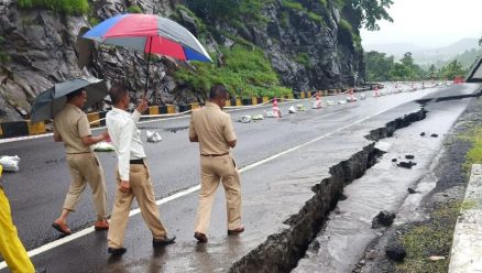 Pune-Bengaluru stretch of NH 48 to be closed for a few days