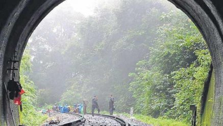 Belagavi-Goa train to chug from August 16