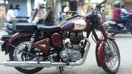 Royal Enfield - Bike in Best Possible Condition - For Sale