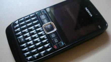 Nokia E-63 for Sale