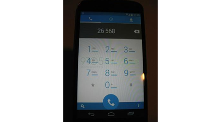 Tech Blog: Newly leaked images allegedly of Android's latest version 4.4 KitKat