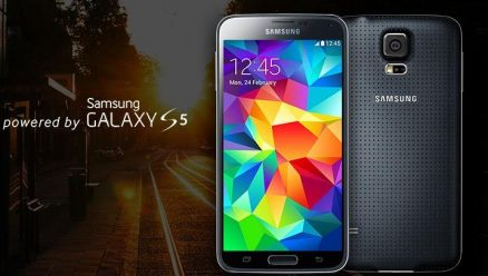 The All New Samsung Galaxy S5 pre-orders start in India for booking amount of Rs. 1,500.