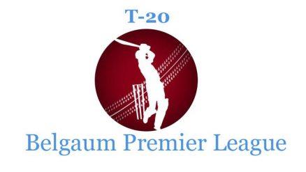 Belgaum Premier League - Jan 2 Match | Right man for right occasion - Article by Chaitanya Halgekar
