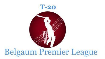 The Gamble - Belgaum Premier League - Jan-9 | - Article by Chaitanya Halgekar
