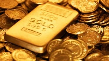 Gold Prices - Biggest ever decline in prices.