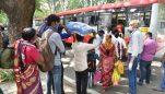 Rajasthan labourers in Belagavi sent home in buses